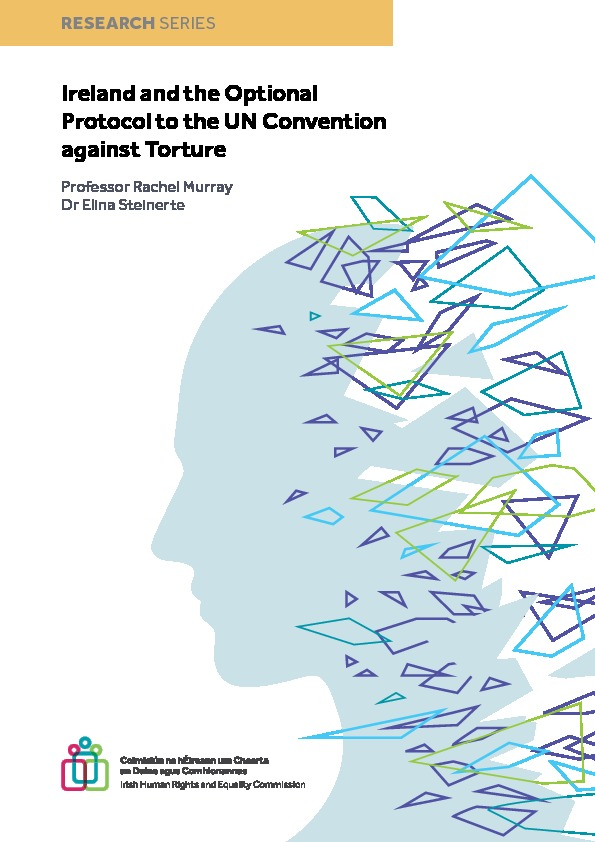 Ireland and the Optional Protocol to the Convention against Torture