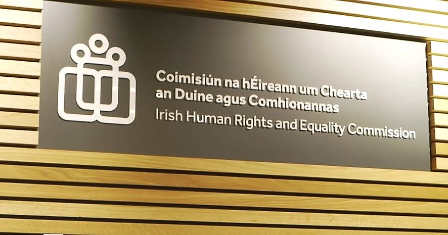 Public Consultation on the Irish Human Rights and Equality Commission Strategy Statement 2019-2021