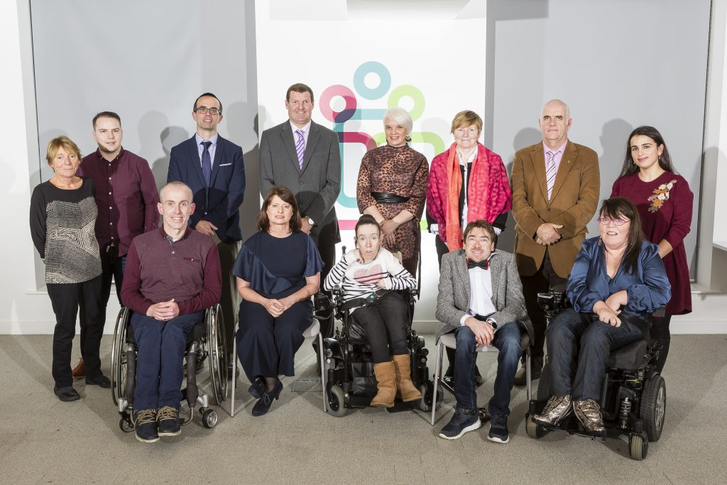 The Members of the CRPD Disability Advisory Committee
