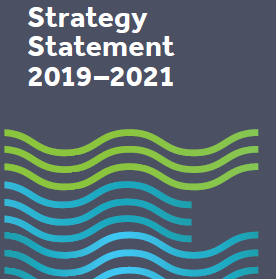 Consultation on next Strategy Statement 2022-2024