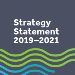 Strategy Statement 2019 - 2021