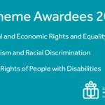Grant Scheme Awardees 2021-2022